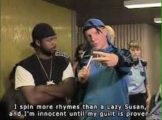 Trailer Park Boys Memes Facebook. By Johnny Quest Jones. I just realized something: J-Roc is the only example of a white-guy-trying-to-be-black type character in all of TV or movies that I not only don't find horribly obnoxious but actually have love for youknowmsayn .  with T and J to the R-O-C.