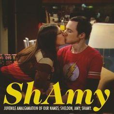 Shamy