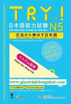 Các mẫu văn phạm cần học trong mỗi chương của Sách luyện thi N5 TRY! Nâng cao Ngữ pháp (Bản tiếng Việt) đều được sắp xếp theo thứ tự và mỗi một mẫu được đánh số xuyên suốt từ chương 2 đến chương 8 giúp chúng ta tiện lợi hơn khi tìm kiếm.