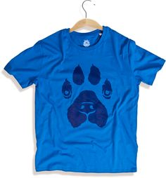 """Rescue dog (guys) tshirt. The money from that tshirt goes to an animal shelter in Sofia, Bulgaria called """"Animal Rescue Sofia"""".  #tshirt #dogs #cats #payitforward #donation"""