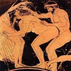 Videos de sexo griego e italiano