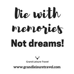 The only trip you will ever regret is the one that you don't take.  http://www.grandleisuretravel.com/  #pennsylvania #homesforsale #foreverhome #poconos #grandleisuretravel #familytravel #world #instatravel #travelwithmett #discoverplaces #inspire #lifeofadventures #packyourbags #wanderlust #travel #exploremore #trip #travelling #nature #traveltheworld #passionpassport #vacation #wanderer  #beautifuldestinations #holiday #mytravelgram #sunset #instamoment #travellernottourist #travelquotes