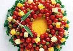 10 υπέροχες Χριστουγεννιάτικες σαλάτες για να εντυπωσιάσετε τους καλεσμένους σας