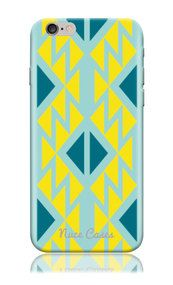 iPhone 6 iPhone 6s Case SS Tribal Thunder Cool Design Hard Phone Case | www.nucecases.com | #apple #iphone #nucecases