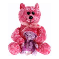Teddy Bear Friends $4