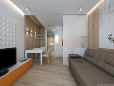 Возле окна размещают удобный диван с небольшим столиком, а по бокам расставляют кресла