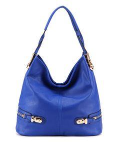 Caprese Addi Women's Tote Bag (Blue Denim): Amazon.in: Shoes ...