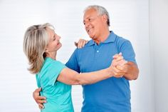 Learn to Dance for Healthier Living: Even those with two left feet can benefit from dancing. It's a fun way to get fit and improve flexibility and balance. There are plenty of DVDs for people who want to shimmy and shake at home, but classes can help you master the steps and meet people. Look for classes at local H2U facilities, community centers, dance studios and gyms.