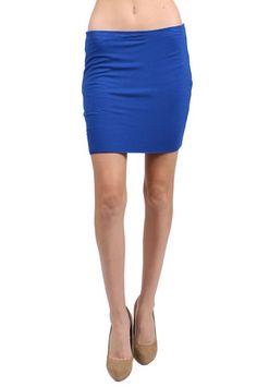 Bailey 44 Mini Skirt $64