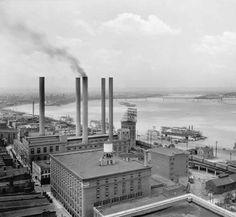 Louisville, 1926