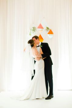 KELLY + ADAM'S ETHERAL WEDDING AT THE ST. JULIEN | Photo: Rachel Havel Photography | Calluna Events