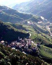 Val di Cembra - Trentino - Italia