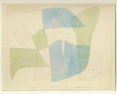 Paul Klee Son exotique 1930