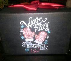 Christmas gift https://www.facebook.com/littlepresentss/