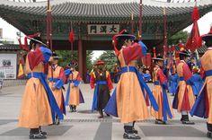 Seoul Republic of Korea - Yongsan Garrison, US Army Korea by Morning Calm News on Flickr.