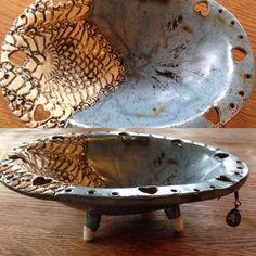 ❤️ My Works, Decorative Bowls, Pottery, Handmade, Home Decor, Ceramica, Hand Made, Decoration Home, Room Decor