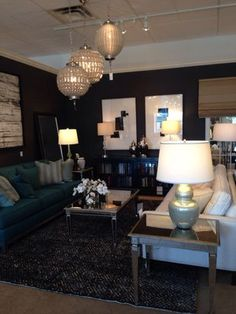 Bon Shop Ethan Allen In Houston Located At Westheimer Road And Post Oak.  Offering A Broad Range Of Furniture And Accessories;