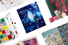 From budget to blowout, here's our ultimate shopping guide for this year's best beauty Advent calendar offerings Best Beauty Advent Calendar, Beauty Crush, Calendar 2017, Advent Calendars, News Health, Health And Beauty, Good Things