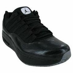 best loved 11897 3cb92 Nike Men s NIKE JORDAN CMFT VIZ AIR 11 BASKETBALL SHOES  99.98 Nike Men s NIKE  JORDAN CMFT VIZ AIR 11 BASKETBALL SHOES 10.5 (BLACK WHITE)