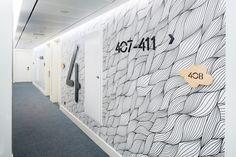 Cloud 7 hotel by I-AM, Istanbul – Turkey » Retail Design Blog