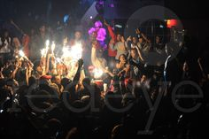 Birdman celebrating his birthday at LIV, at the Fontainebleau Miami Beach.  #BleauLive #Fontainebleau