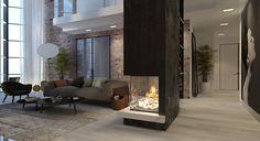 atrium-living-room-fireplace-inspiration