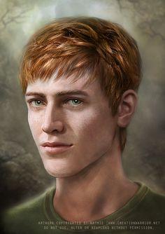 Lewis by nathie.deviantart.com on @deviantART