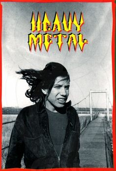 """Heavy Metal""VHS ToyMachine skateboards / Ed Templeton 1995 Ed Templeton, Wild In The Streets, Skateboards, Heavy Metal, Pop Culture, Urban, Fun, Movie Posters, Graphics"
