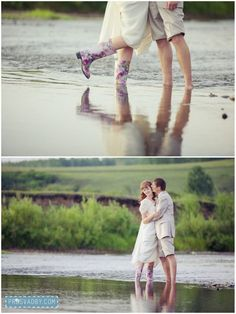 wedding and love-story
