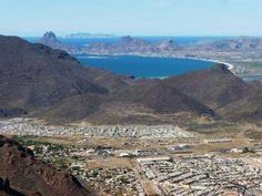 San Carlos and Guaymas, Sonora Mexico