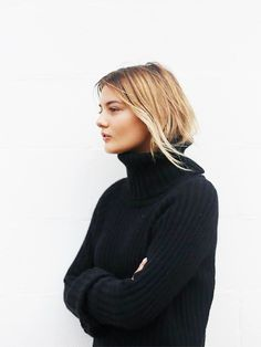 The Coolest All-Black Look Under $50