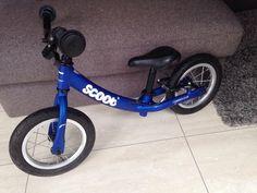 Ridgeback scoot bike