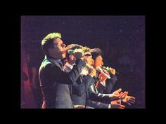 THE GREAT IL DIVO BY BEN