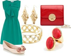 Wishing for Summer, created by kate-pryor on Polyvore