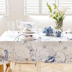 Nappes & Serviettes - Table | Zara Home France