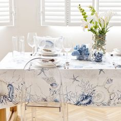 Tablecloths & Napkins - Tableware | Zara Home Greece