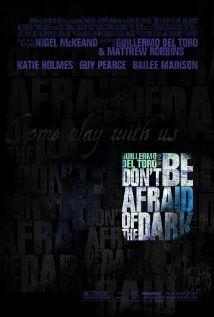 I heart scary movies!