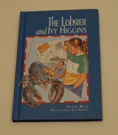 The Lobster and Ivy Higgins by Nancy Buss (1992, Hardcover)