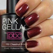 Pink Gellac kleuren online kopen! Gelnagellak die weken mooi blijft.