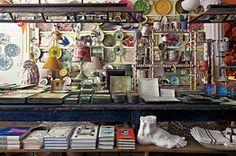 John Derian's Handmade Home Decor