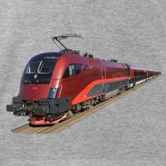 Model Trains, Shirt Designs, Leotards