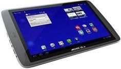 Archos 101 G9 8GB  - DigitalPC.pl - http://digitalpc.pl/opinie-i-cena/tablety/archos-101-g9-8gb/