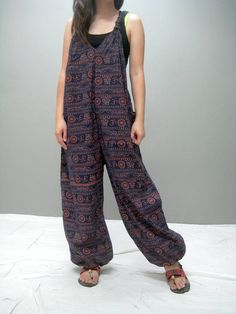We love jumpsuit JM208.3 by thaitee on Etsy, $43.00