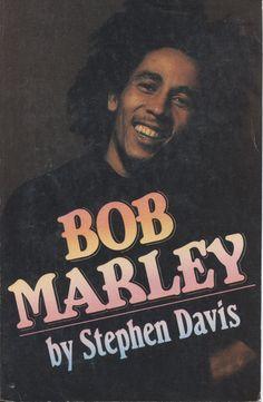 *Bob Marley* by Stephen Davis. More fantastic pictures and videos of *Bob Marley* on: https://de.pinterest.com/ReggaeHeart/