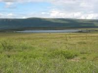 CU-led study says Bering Land Bridge a long-term refuge for early Americans
