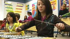 Moving to the Beat: Many Ways to Teach Rhythm ( using the ORFF approach ) ..... 3 cheers!!!