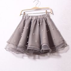 2015 new summer women& sweet elastic waist skirt, fashion skirt - Asia Travel - Dresses Kids Girl, Kids Outfits Girls, Baby Skirt, Baby Dress, Tutu Skirt Kids, Little Girl Fashion, Fashion Kids, Dress Anak, Skirts For Kids