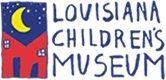 Louisiana Children's Museum Logo - © Louisiana Children's Museum