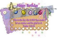 HAPPY BLESS BIRTHDAY TERESA TAYLOR VUMBACO XOXOX