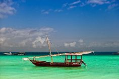 Visit Zanzibar with The SAFARI Company. www.thesafaricoltd.com